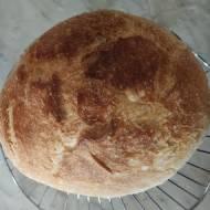 Chleb pszenny na drożdżach