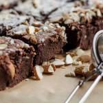 Proste brownie z czekoladą