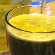 Czysta serotonina: Pokrzywa + Ananas