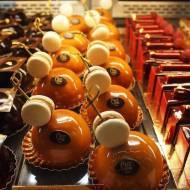 Wiedeń – kawiarnie, słodkości i muzyka