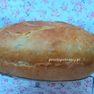 Chleb- prosty przepis