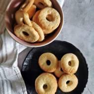 Włoskie ciasteczka Macine