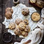 Amerykańskie ciasteczka z kawałkami czekolady – chocolate chip cookies