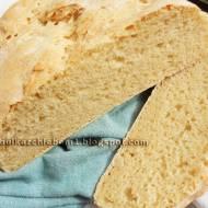 Chleb zwykły pszenny na pszennym zakwasie