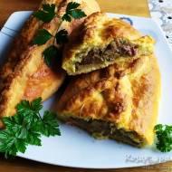 Kulebiak – tradycyjne słowiańskie danie