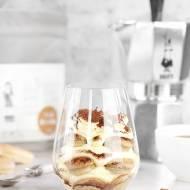 Tiramisu- włoski deser kawowy