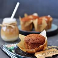 Muffinki bananowe – najlepsze!