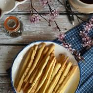 Paluszki z kminkiem – kuchnia podkarpacka
