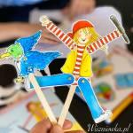 5 kreatywnych zabaw manualnych, które na długo angażują dzieci