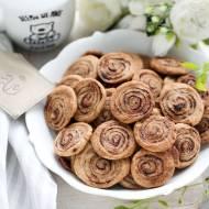Kryzysowe ciasteczka cynamonowe
