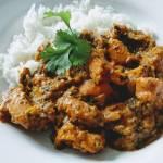 Curry takie jak lubisz