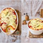 Zapiekanka chłopska / Peasant casserole