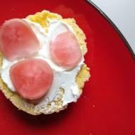 4x inspiracje IV: kiszone rzodkiewki, sałatka z pieczonych buraków, fondant, pasztet z grochu