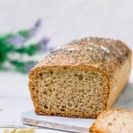 Chleb Pszenno Orkiszowy Na Drożdżach