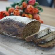Chleb z melasą