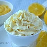 CYTRYNOWY KREM z lemon curd