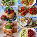 Inspiracje na Europejski Dzień Śniadania