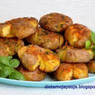Ziemniaki  australijskie