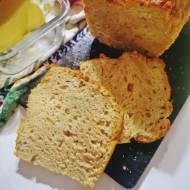 Prosty chleb na proszku do pieczenia