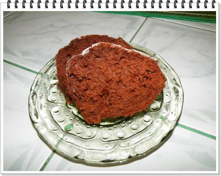 Tradycyjne ciasto czekoladowe Babci – szybkie, proste i tanie ciasto