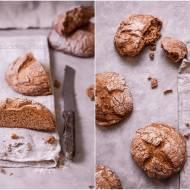 Bułki orkiszowe pełnoziarniste / Whole grain spelled buns