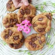 Ciasteczka z ciecierzycy – zdrowe i pyszne
