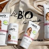 BeBio Ewa Chodakowska - kosmetyki naturalne w eko plecaku - recenzja