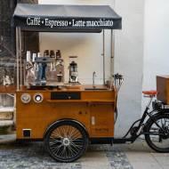 Pomysł na biznes: rower gastronomiczny