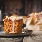 Szybkie i dobre ciasto marchewkowe