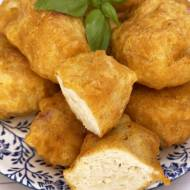 Nuggetsy z mięsa mielonego