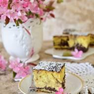 Ekspresowe ciasto łaciate