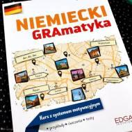 Niemiecki. GRAmatyka Anity Siemińskiej - recenzja
