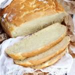 CHLEB Z GARNKA – najszybszy pszenny chleb
