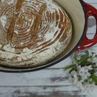 Chleb z idealną skórką