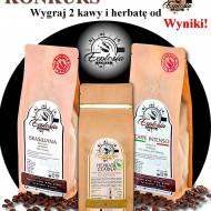 Sprawdź kto wygrał zestaw kaw i herbatę od Explosia Coffee