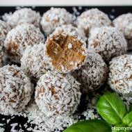 Trufle daktylowe – zdrowe słodycze