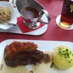Małe co nieco o niemieckiej kuchni