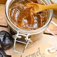 Karmel z daktyli FIT – bez cukru, bez laktozy, wegański