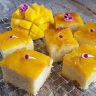 Ciasto z mango