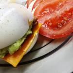 Jajeczne kanapki