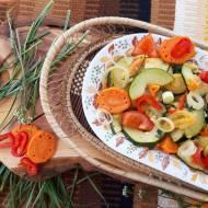 Warzywa pełne natury