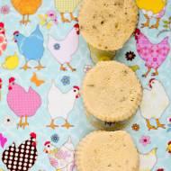 Omlety jak ciasteczka – 2 składniki BLW