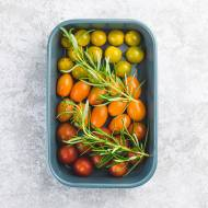 Pieczone pomidory