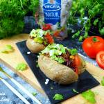 Taco ziemniak