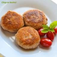 Karminadle ze zelera (Kotleciki selerowe)