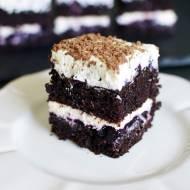 Porzeczkowiec - idealne ciasto tortowe na każdą okazję