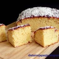 Ciasto Francja Elegancja