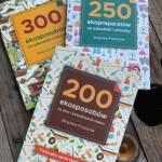 Tradycyjny ogród ekologiczny czyli recenzja książek i KONKURS
