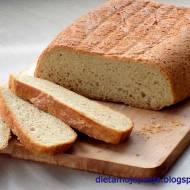 Chrupiący  chleb po dawnemu
