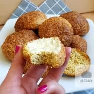 Kokosowe bułki bez glutenu i nabiału